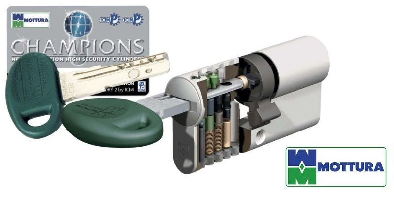 Accessori mottura da 44 mottura cilindro profilo europeo champions pro - Disegnarecasa opinioni ...