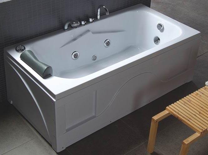 Vasche idromassaggio da interni vasca idro c003 - Vasca idro da esterno ...