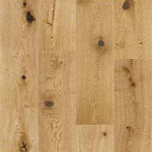 Rovere 1 Strip Intense, Verniciato Opaco, 14x207x2195 Mm, Selezione Natura