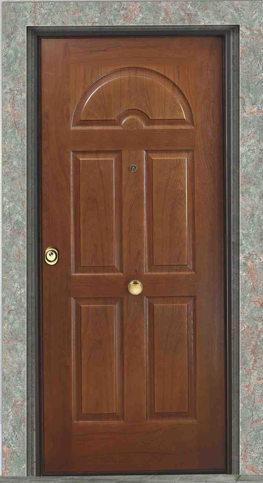 Porte blindate classe 4 da 360 porta blindata classe 4 berlino acciaio per esterni - Porte per esterno prezzi ...