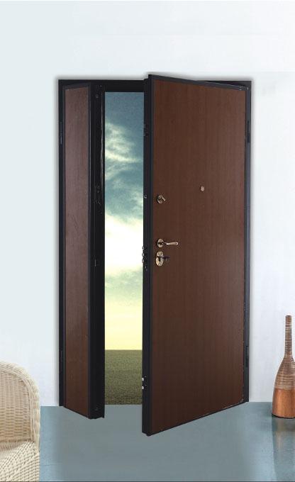Porte Blindate Classe 3 da 276 € : Porta Blindata Classe 3 Doppia Anta