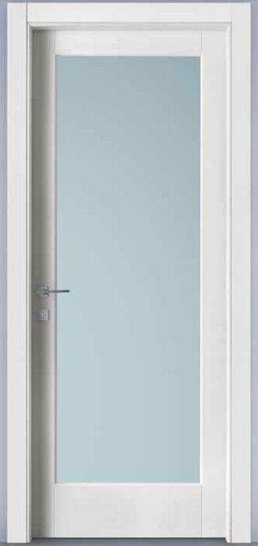 Porte laminato da 75 90 porta scorrevole laminato - Porta vetro scorrevole prezzo ...