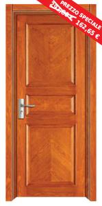 Fine Serie : Porta Legno Massello Ginestra