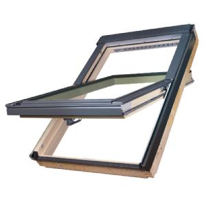 Infissi da tetto : Finestre a bilico singola vetrocamera